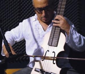 violão de arco